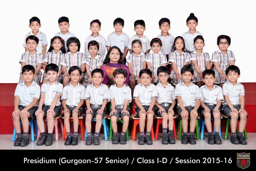 Presidium School Gurugram