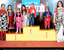 SPORTS | PRESIDIUM SCHOOL GURGAON