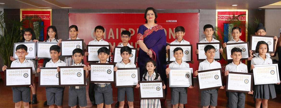 top 10 schools in Gurgaon 2018
